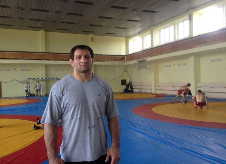 Вадим Тасоєв про Чемпіонат Світу серед юніорів