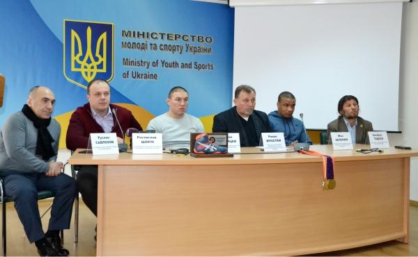 38 країн-учасниць очікується на Київському турнірі