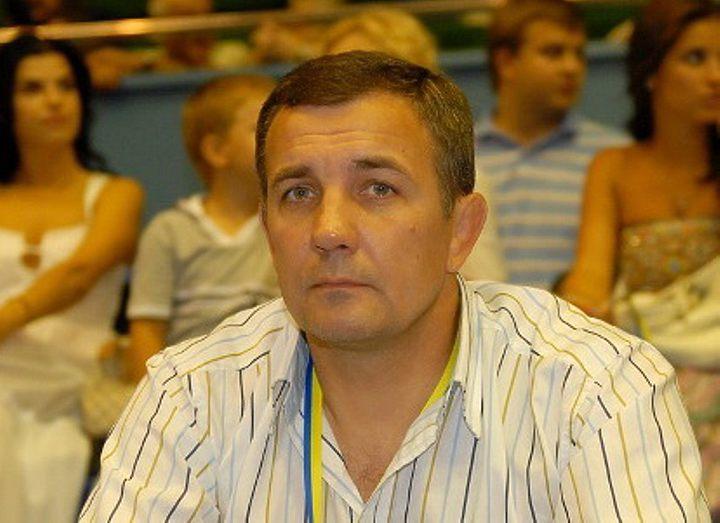 Володимир Євонов: «Нам є чим пишатися, наші дівчата не тільки найсильніші, але і найгарніші»