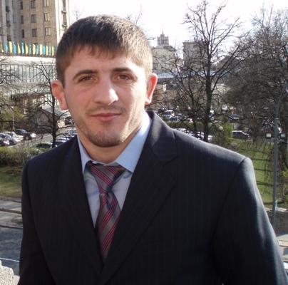 Ібрагім Алдатов