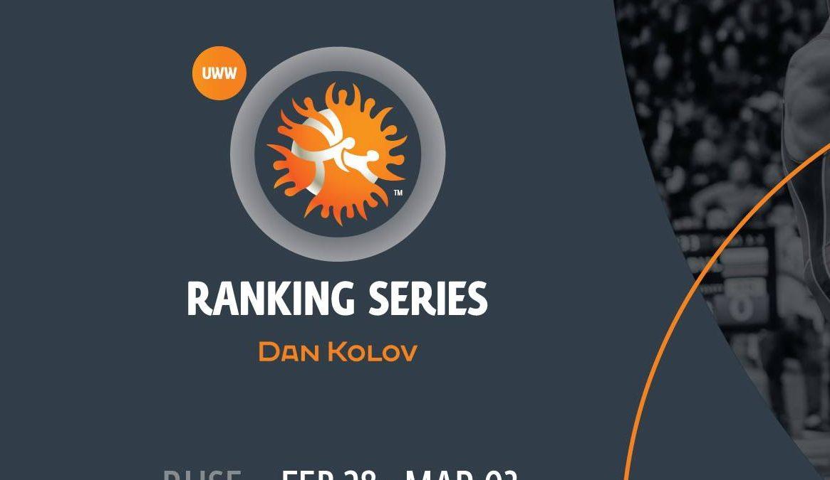 Проміжні РЕЗУЛЬТАТИ турніру ДАН КОЛОВ (Оновлюється щодня)