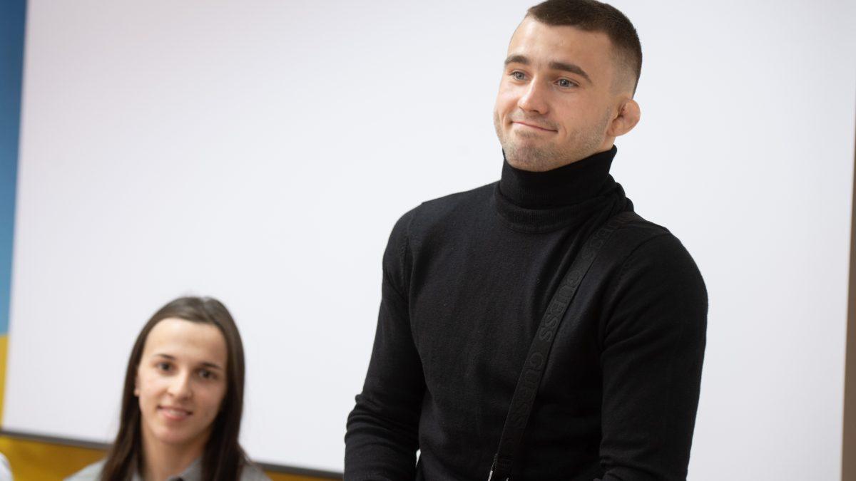 Андрій Яценко про фінал ЧЄ U23