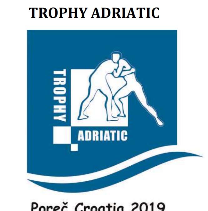 Міжнародний турнір серед юніорів Adriatic Trophy