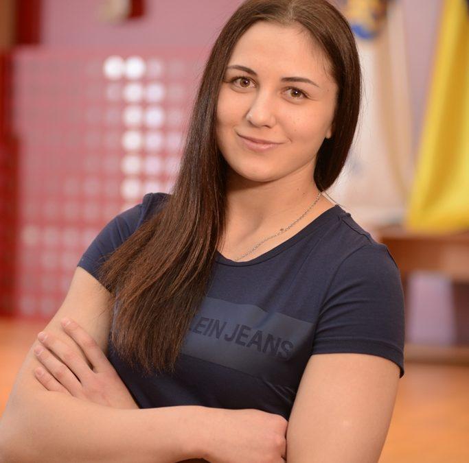 Ілона Прокопевнюк про готовність до чемпіонату Європи