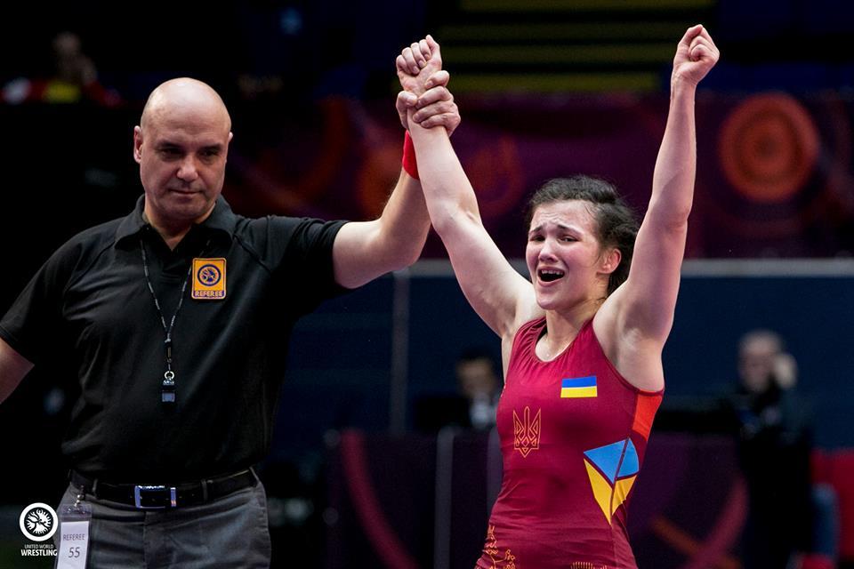 Тетяна Кіт – віце-чемпіонка Європи!