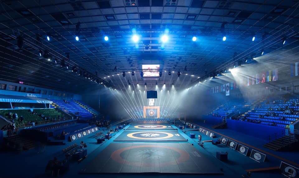 Київський турнір вкотре порівняли з чемпіонатом світу