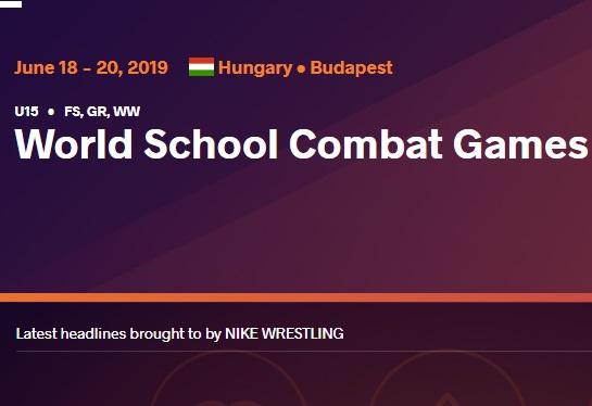 World School Combat Games
