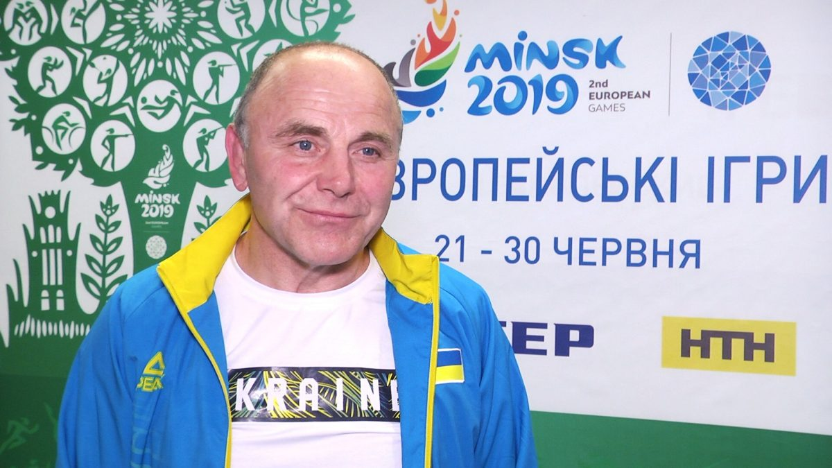 """Григорій Данько: """"Ігри стали перевіркою напередодні ліцензійного чемпіонату світу"""""""