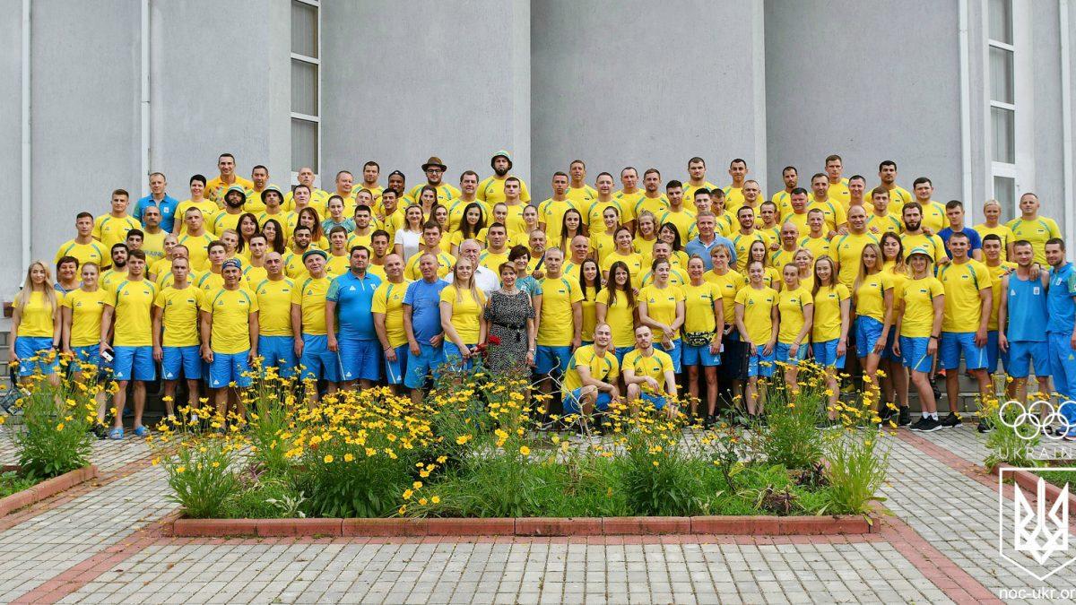Борці вільники вирушають на Європейські Ігри