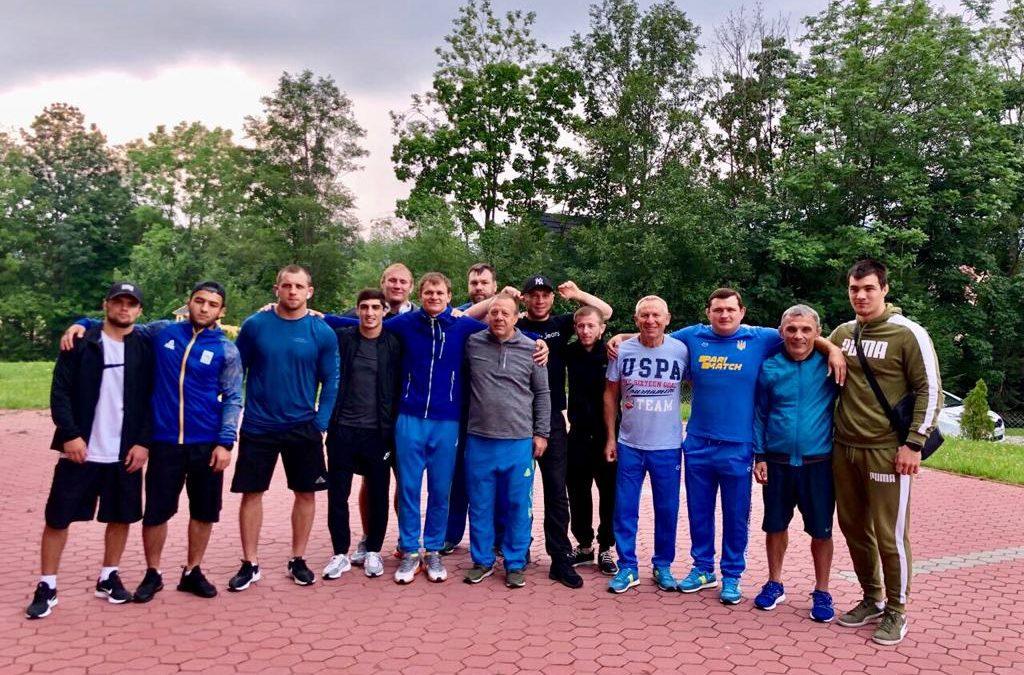 Українці змагатимуться в Польщі: склад команди на Меморіал Питлясинського