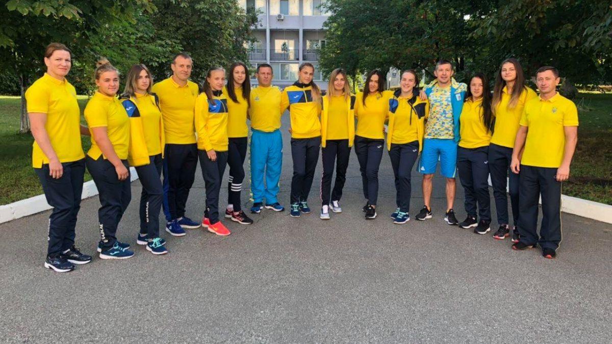 """Катерина Бурмістрова: """"Загалом виступом команди задоволена"""""""
