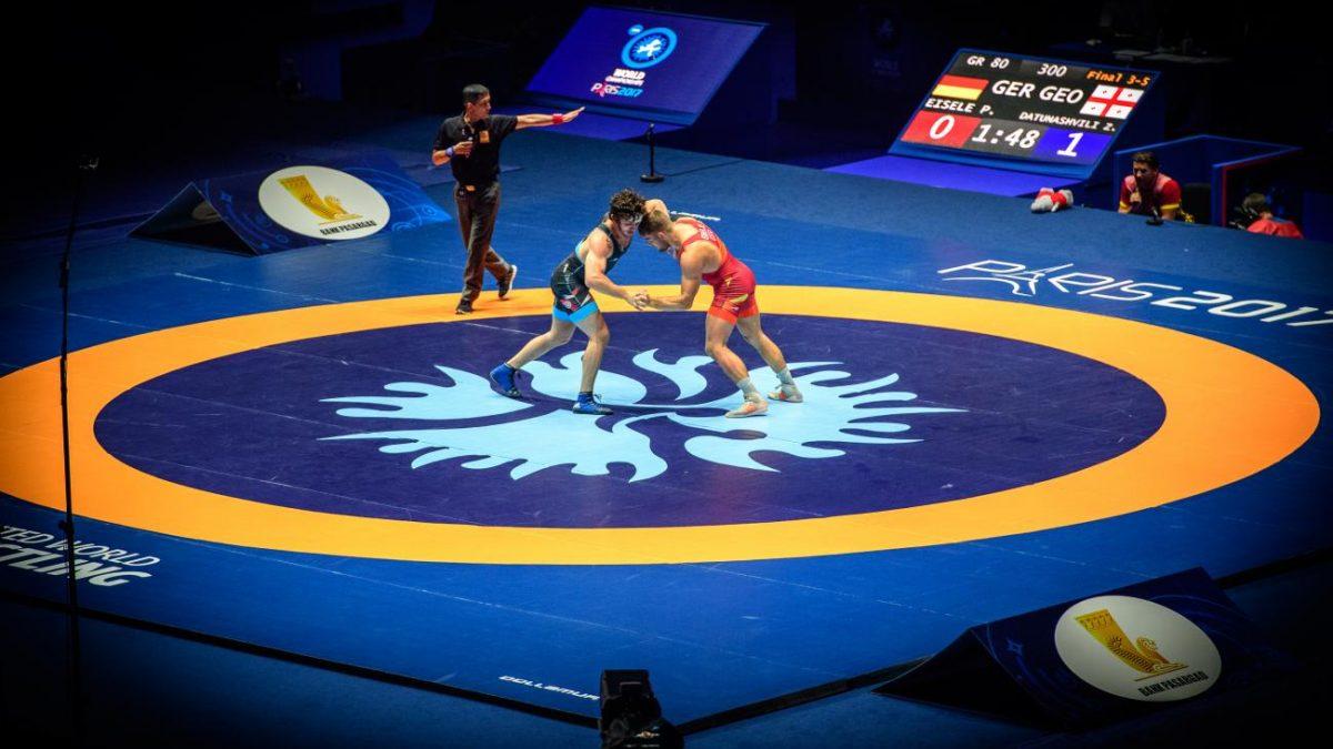 UWW повідомив про зміни в календарі та рейтинговій системі напередодні Токіо-2020