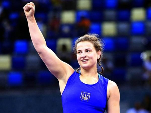 Аліна Бережна віце-чемпіонка світу! Оксана Лівач взяла ліцензію!