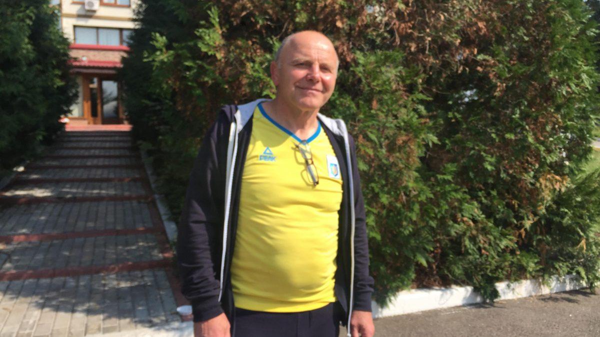 Григорій Данько: «До чемпіонату світу готові»