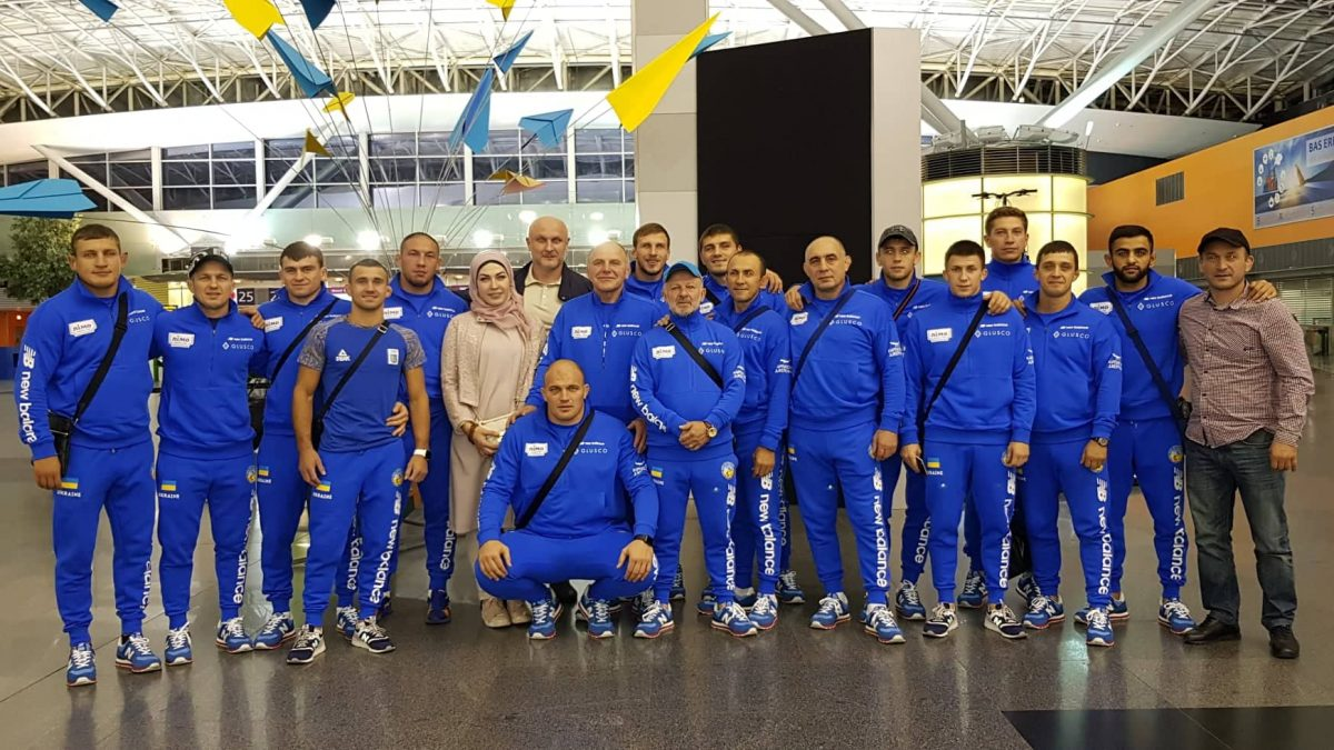 Вільники вирушили до Казахстану