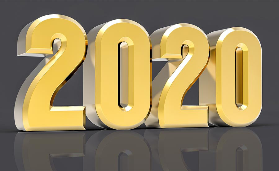 Формується календар 2020 року