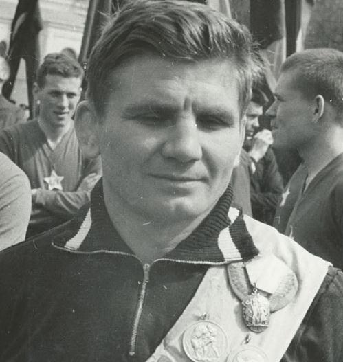 Турнір-меморіал Володимира Синявського