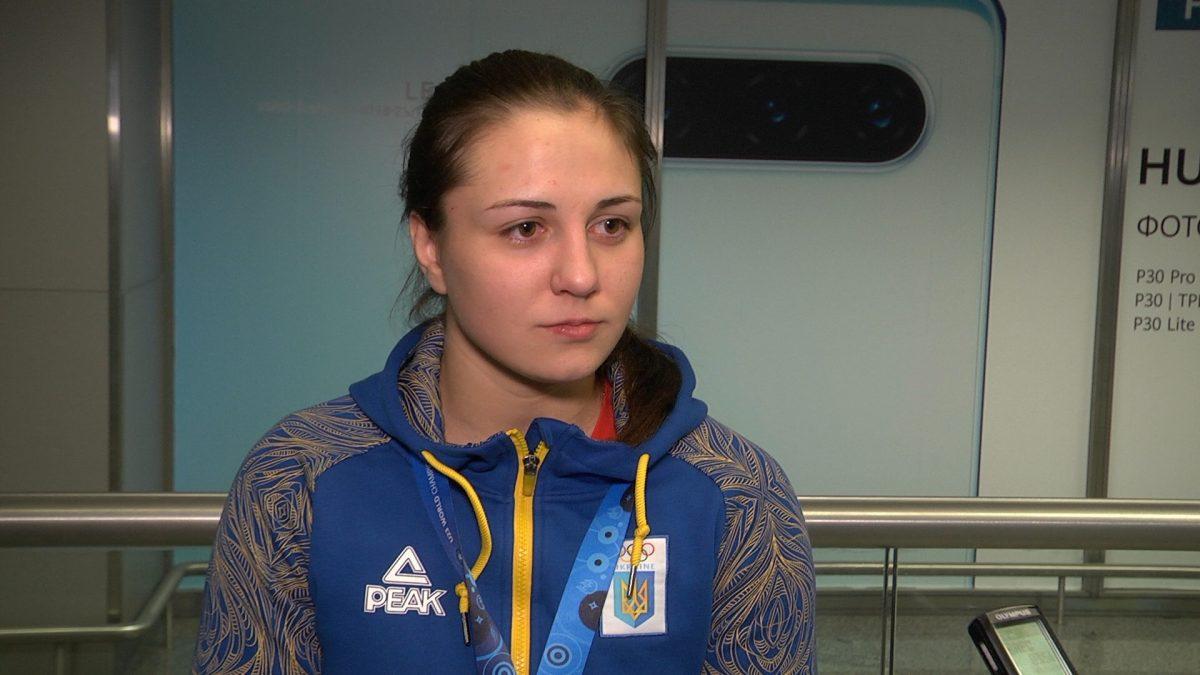 """Ілона Прокопевнюк: """"Їхала за золотом"""""""
