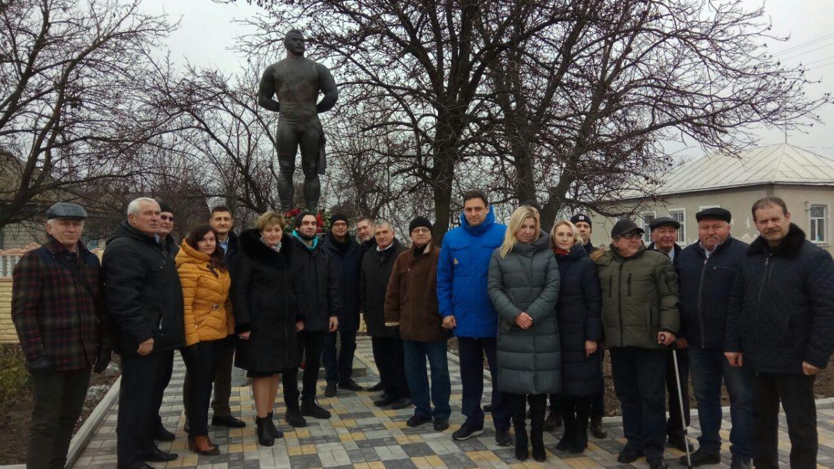 В Україні пройшов науковий симпозіум Міжнародної федерації боротьби