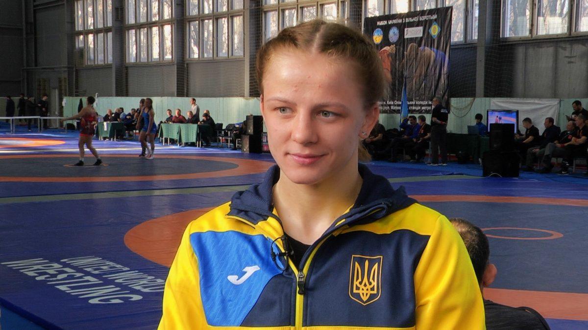 """Ірина Коляденко: """"Хочеться спробувати сили в олімпійській категорії"""""""