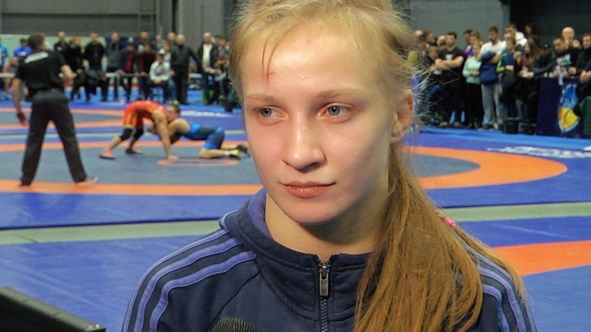 """Соломія Винник:""""Головне багато працювати на тренуваннях"""""""