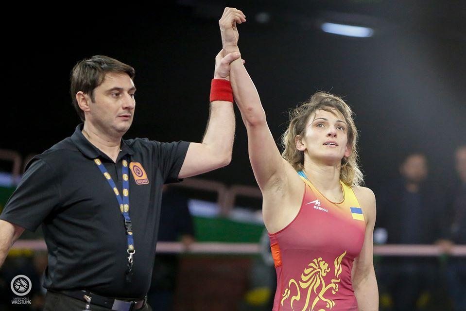 Чемпіонат Європи – жіноча боротьба – Золото, срібло та дві бронзи! Другі в командному заліку!