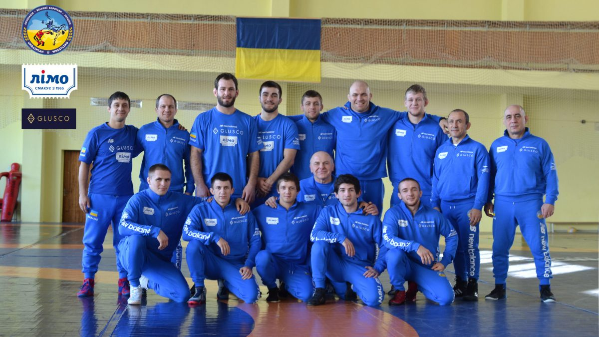Вільники вирушають до Риму на чемпіонат Європи