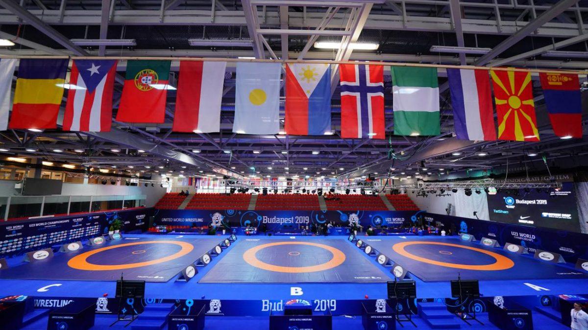 Олімпійські ліцензійні турніри перенесено!