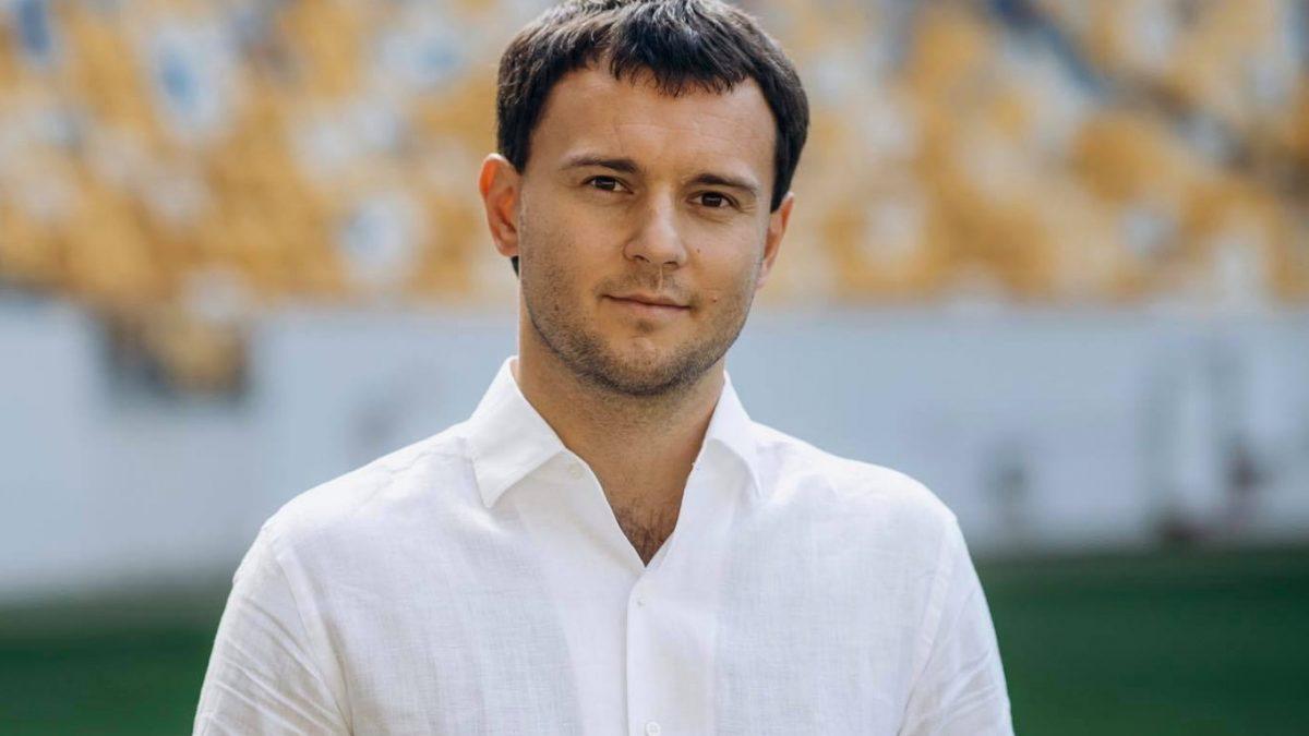 Юрій Копитко: «Позитив зміцнює імунітет»