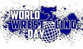 Вітаємо з Всесвітнім Днем боротьби!