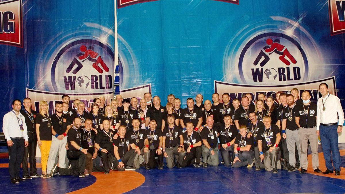 Висловлюємо вдячність організаторам чемпіонату України серед кадетів