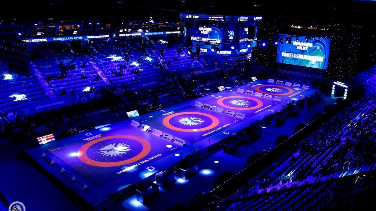 Чемпіонат світу серед дорослих – ВІДБУДЕТЬСЯ в грудні!
