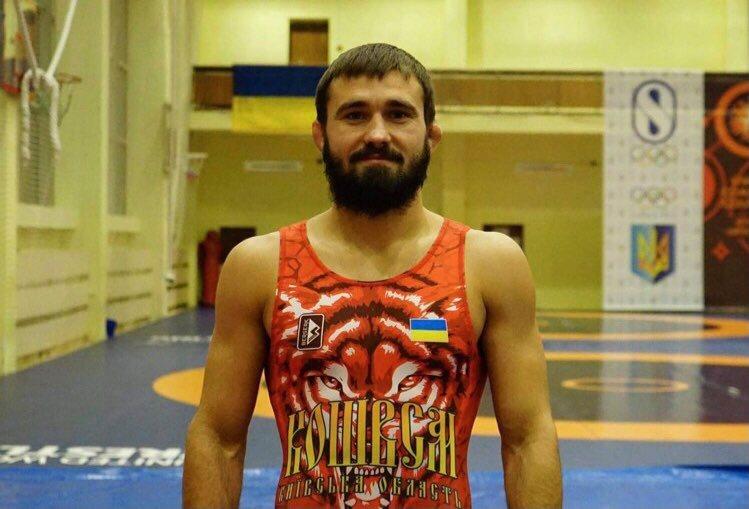 Андрій Яценко: «Щоб був результат, потрібно багато працювати»