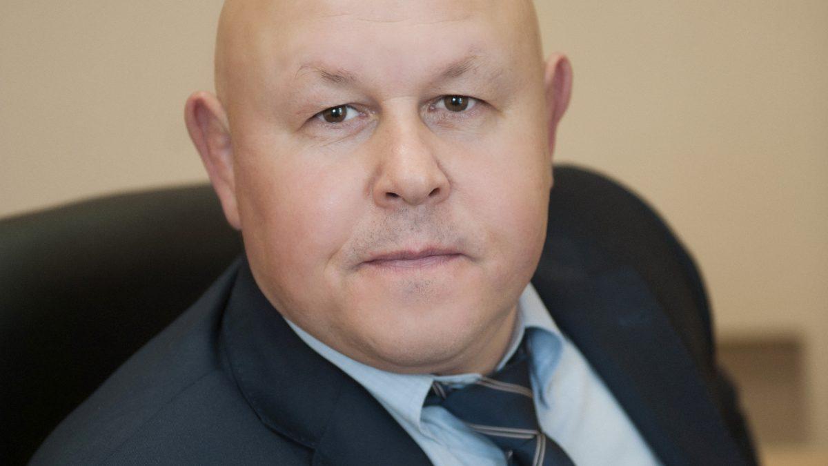 Вітаємо Сергія Лазоренко