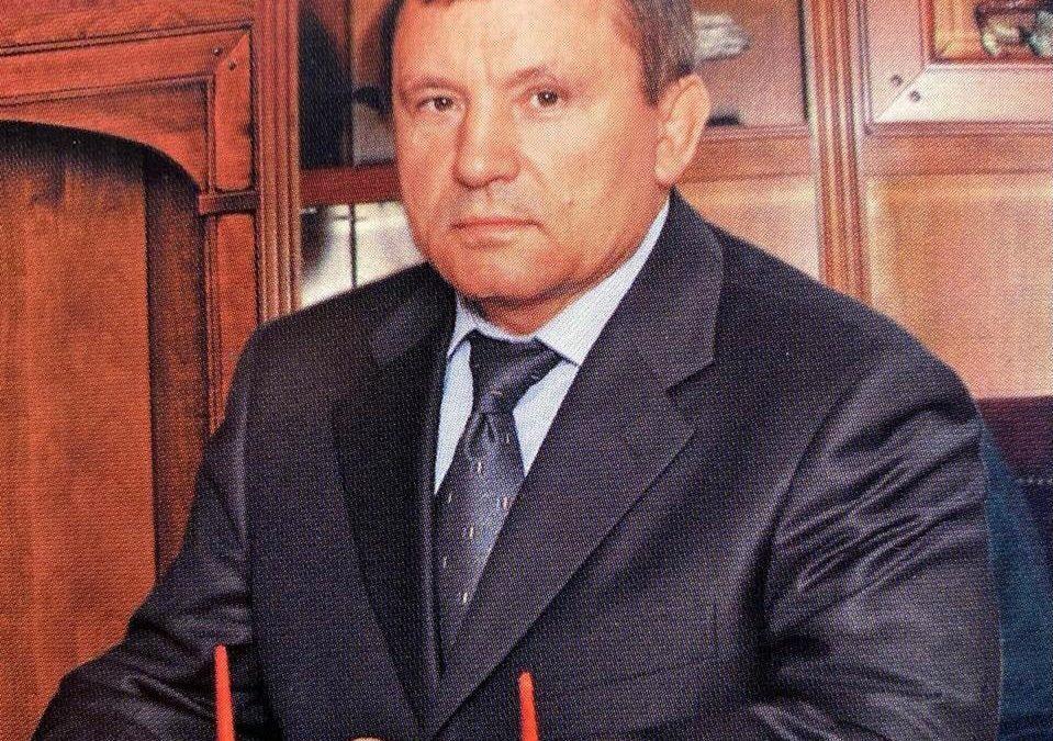 Сьогодні Володимиру Кисілю виповнилося б 75 років!