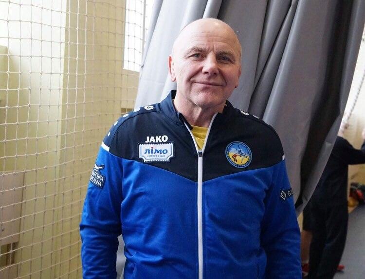 Григорій Данько: «Олімпійські ліцензії зараз в пріоритеті»
