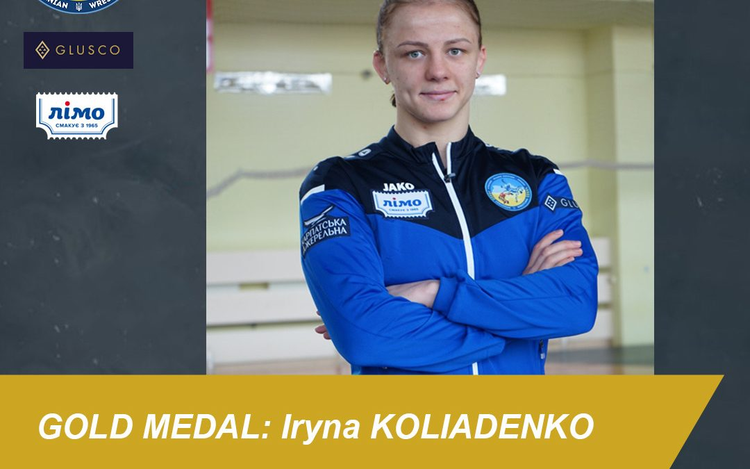 Дві ліцензії та повний комплект медалей