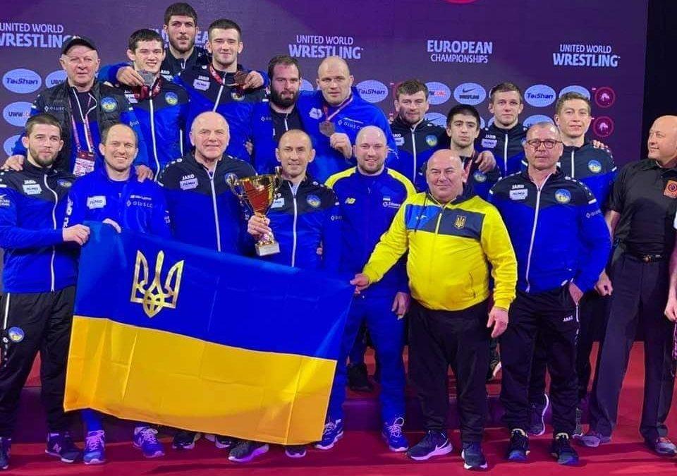 Михайло Харачура: «Ліцензійний турнір – останній шанс потрапити на Олімпіаду»