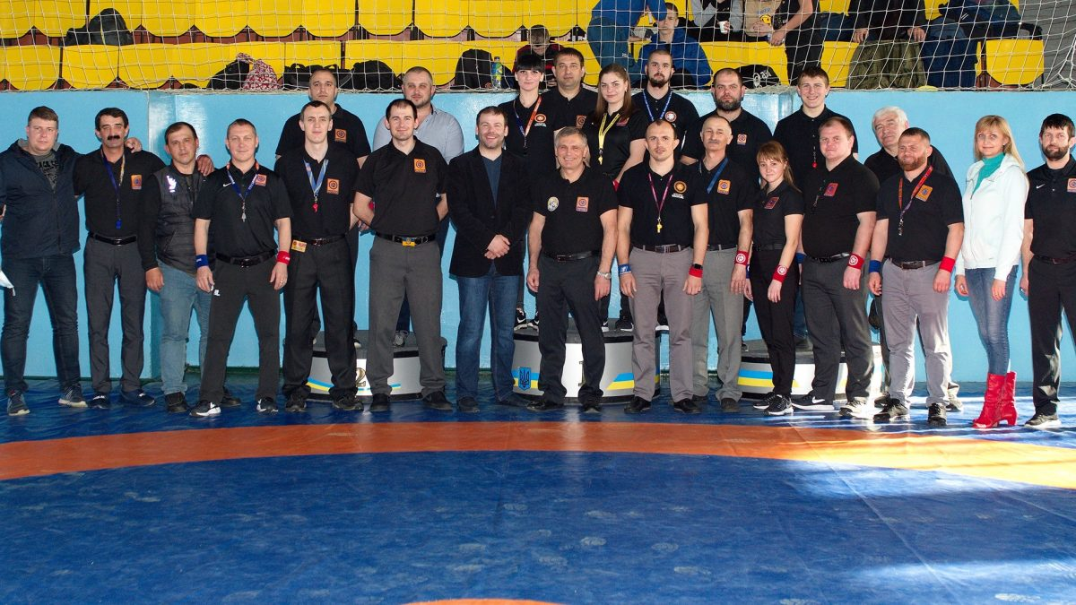 Чемпіонат України U15 – РЕЗУЛЬТАТИ