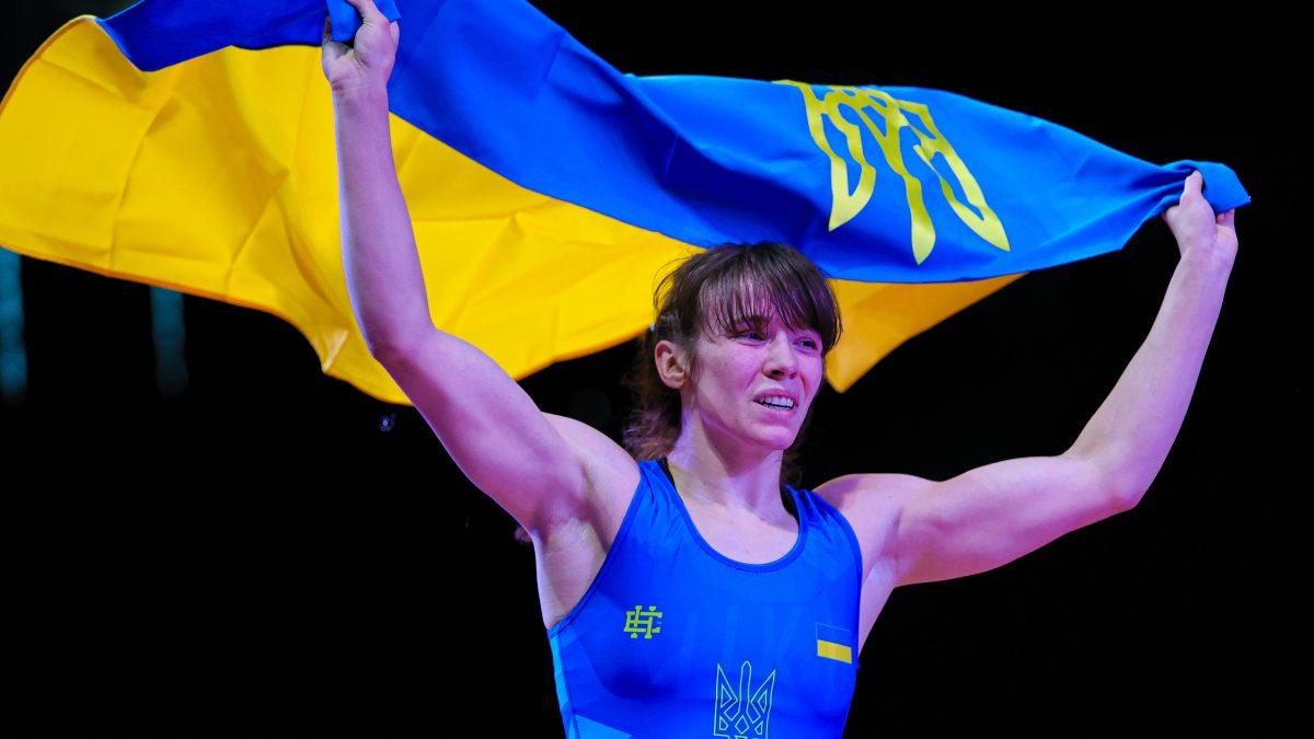 Тетяна Ріжко – чемпіонка Європи U23. ФОТО