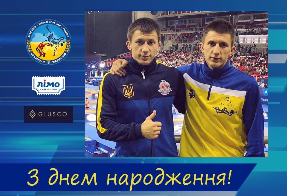 Вітаємо Петра та Івана Білейчуків!