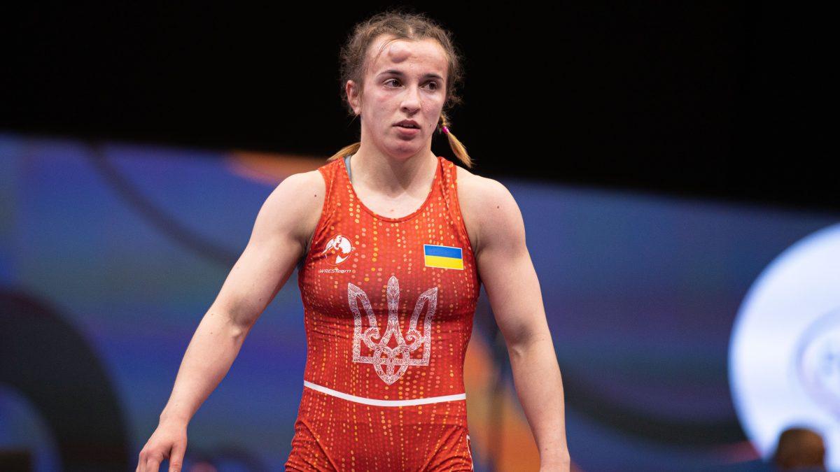 Оксана Лівач – віце-чемпіонка Open Poland.  ФОТО. ВІДЕО