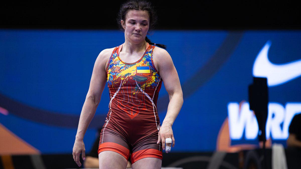 Тетяна Кіт – бронзова призерка Open Poland. ВІДЕО