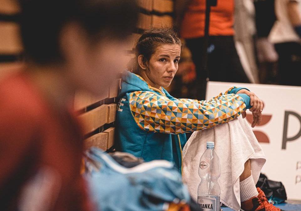 Юлія Лісовська – віце-чемпіонка Open Poland. ВІДЕО