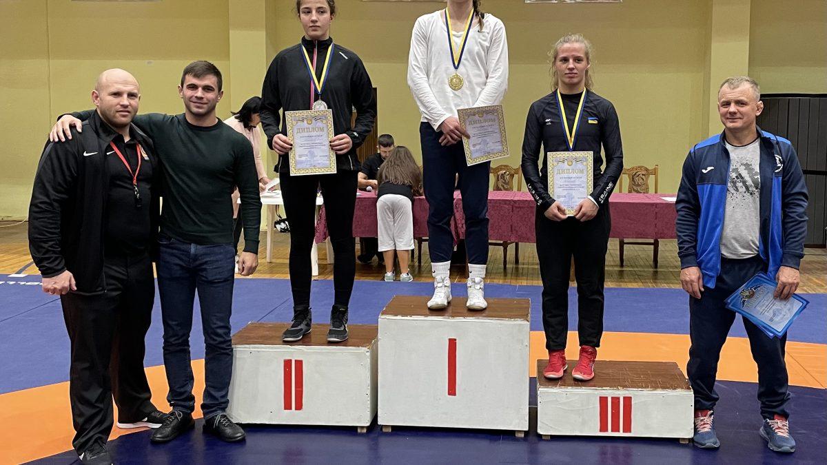 Чемпіонат України серед жінок до 23 років. РЕЗУЛЬТАТИ